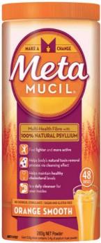 Metamucil-Orange-Smooth-48-Doses on sale