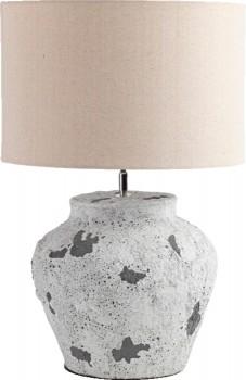 Banyan-Concrete-Table-Lamp on sale