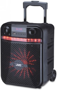 JVC-10-Inch-Trolley-Speaker on sale