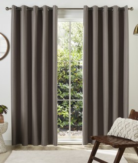 50-off-NEW-Avalon-Blockout-Eyelet-Curtains on sale