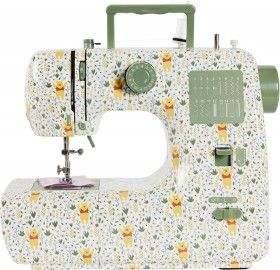 Disney-Winnie-The-Pooh-Electric-Sewing-Machine on sale