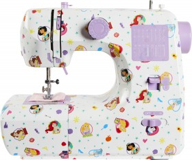 Disney-Princess-Electric-Sewing-Machine on sale