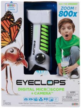Eyeclops-Digital-Microscope-and-Camera on sale