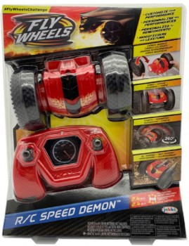 Fly-Wheels-Remote-Control-Speed-Demon on sale