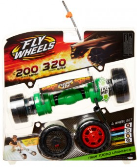 Fly-Wheels-Twin-Turbo-Launcher on sale