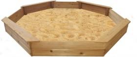 Large-Sandpit on sale