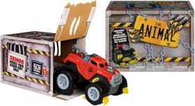 The-Animal-The-Self-Unboxing-Truck on sale