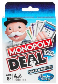 Monopoly-Deal-Card-Game-Edition on sale