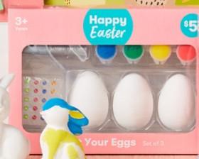 Paint-Your-Eggs-Kit on sale