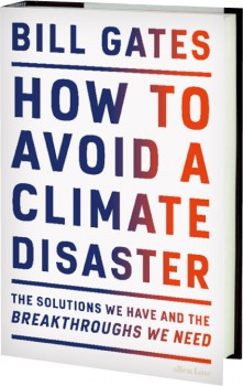 NEW-How-to-Avoid-a-Climate-Disaster on sale
