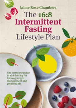 The-168-Intermittent-Fasting-and-Lifestyle-Plan on sale