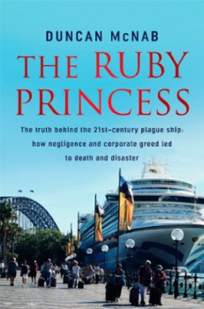 NEW-The-Ruby-Princess on sale