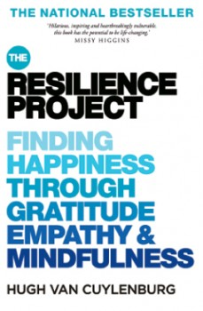 The-Resilience-Project on sale