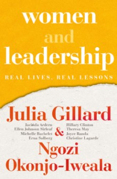Women-and-Leadership on sale