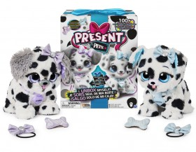 Present-Pets-Diamond-Dalmation-Pups on sale