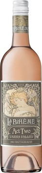 De-Bortoli-La-Bohme-Act-Two-Pinot-Noir-Ros on sale