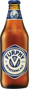 Furphy-Refreshing-Ale-Stubbies-375mL-24-Pack on sale