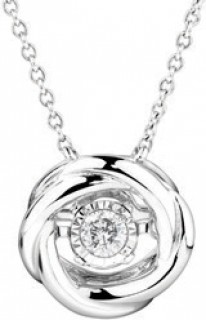 NEW-Twist-Everlight-Pendant-with-Diamonds-in-Sterling-Silver on sale