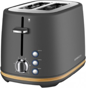 NEW-Kambrook-Scandi-Toaster on sale