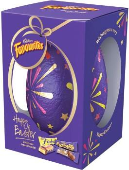 Cadbury-Favourites-Eggs-415g on sale