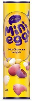 Mini-Eggs-Tube-96g on sale