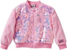 LOL-Surprise-Kids-Dance-Sequin-Jacket on sale