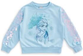 Frozen-II-Sequin-Sweat on sale
