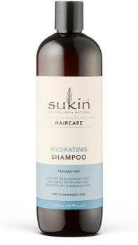Sukin-Hydrating-Shampoo-500ml on sale