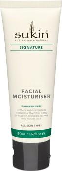 Sukin-Signature-Facial-Moisturiser-50ml on sale