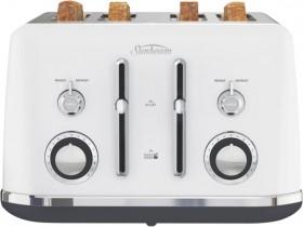 Sunbeam-Alinea-Collection-4-Slice-Toaster-White on sale