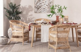 Abode-Rectangle-Dining-Table-by-Habitat on sale