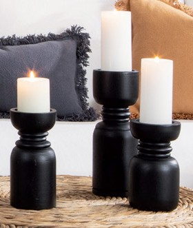 Newport-Candle-Holder on sale