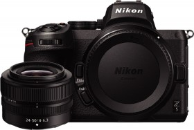 Nikon-Z5 on sale