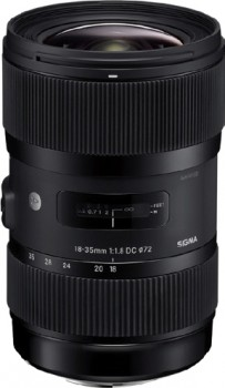 Sigma-18-35mm-f1.8-DC-HSM-Art-Series-Lens on sale