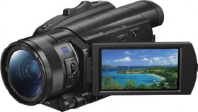 Sony-FDR-AX700-Digital-Video-Camera on sale
