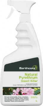 Earthcore-Natural-Pyrethrum-1L on sale