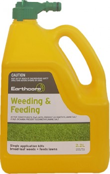 Earthcore-Weeding-Feeding-Hose-On-2.2L on sale