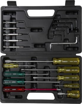 Stanley-20Pce-Screwdriver-Set on sale