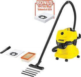 Karcher-WD4-1600W-Wet-Dry-Vacuum on sale
