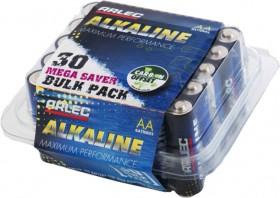 Arlec-30Pk-Alkaline-Batteries on sale