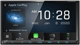 Kenwood-7-200W-AV-CarPlay-Android-Auto-Receiver on sale