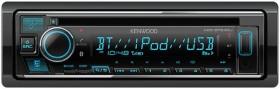 Kenwood-200W-Bluetooth-CD-Receiver on sale