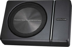 Kenwood-8-Hideaway-Compact-Powered-Subwoofer on sale