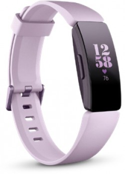 Fitbit-Inspire-HR-in-Lilac on sale