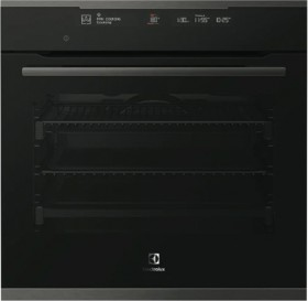 Electrolux-60cm-Pyrolytic-Oven on sale