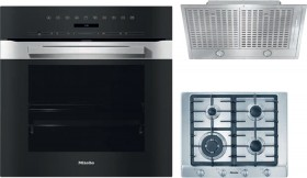 Miele-Cooking-Package on sale