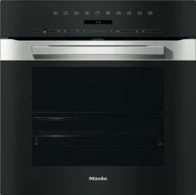 Miele-60cm-Pyrolytic-Oven-CleanSteel on sale