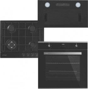 Omega-60cm-Pyrolytic-Oven-Gas-Cooktop-Pack on sale