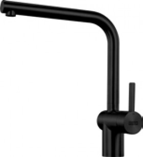 Franke-Atlas-Neo-Swivel-Mixer-Tap-Black-Steel on sale
