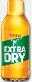 Tooheys-Extra-Dry-24-Pack on sale